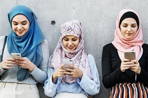 زنان عرب