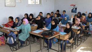 مدارس سوریه