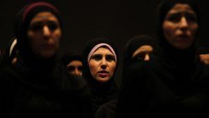 زنان سوریه