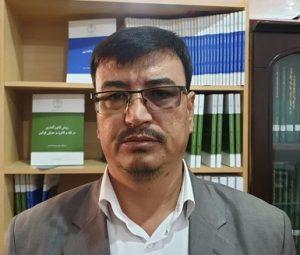 علی نقی عرفانی