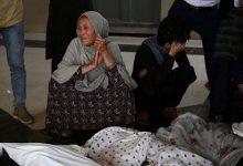 Photo of آینده بیثبات افغانستان قربانیان بیشتری از شیعیان خواهد گرفت!