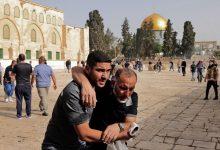 Photo of مروری بر تاریخ مبارزه با اسرائیل؛ شکل جدیدی از مبارزه در مرحله پنجم