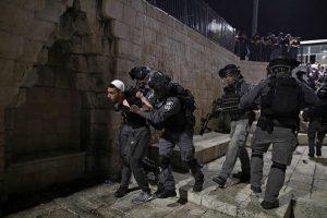مردم فلسطین