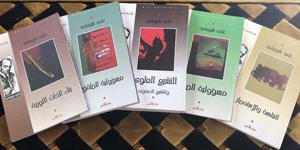 شریعتی در جهان عرب