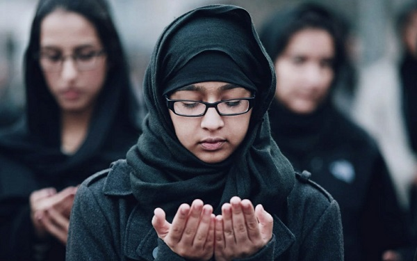 مسلمان انگلیس