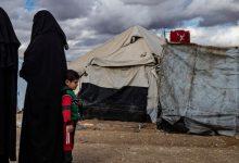 Photo of درباره وضعیت همسران زندانی اعضای داعش؛ ما را از جهنم نجات دهید!