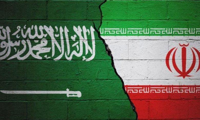 مذاکرات ایران و عربستان