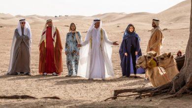 Photo of نگاهی به فیلم سینمایی «Misfits»؛ سینما در خدمت سیاست خارجی امارات!