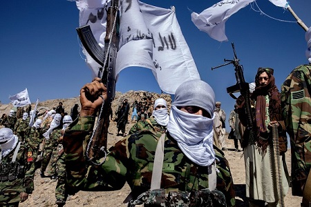 Photo of درباره رویکرد فقهی و کلامی طالبان؛ طالبان یکدست نیست!