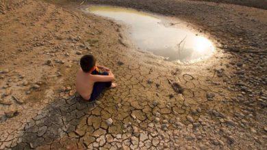 Photo of بحران سوریه نتیجه داعش و النصره یا خشکسالی و تخریب محیط زیست؟!