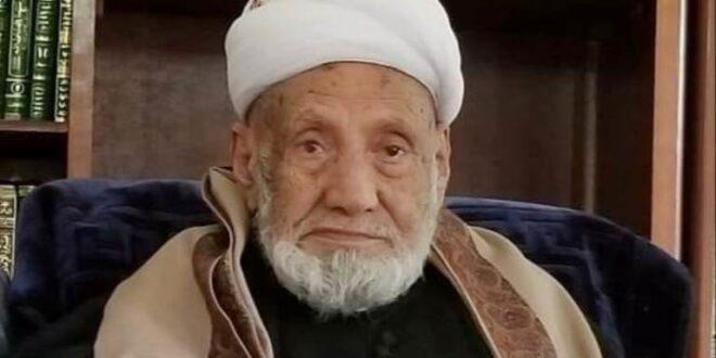 قاضی محمد اسماعیل عمرانی
