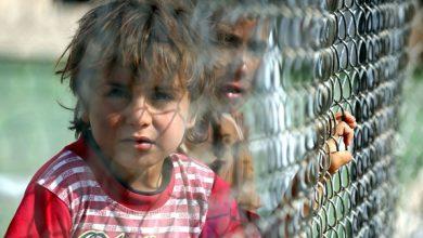 Photo of امنیت انسانی در خاورمیانه