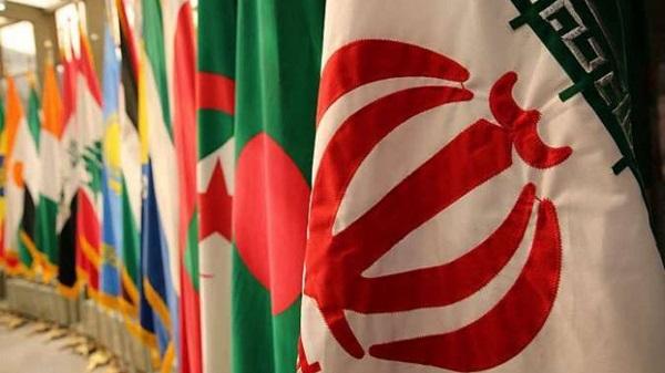 سیاست خارجی ایران