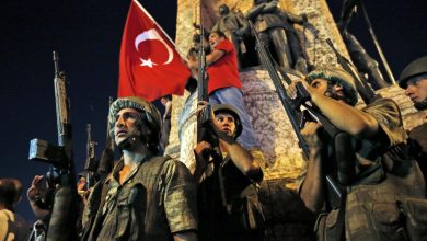 Photo of مستند: تاریخ کودتاها در ترکیه