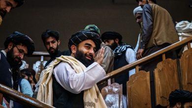 Photo of بازتاب حوادث افغانستان و سقوط کابل به دست طالبان در میان عراقیها