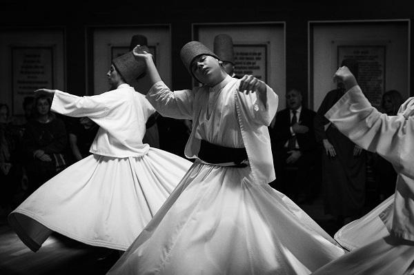 Photo of مستند: تصوف در ترکیه