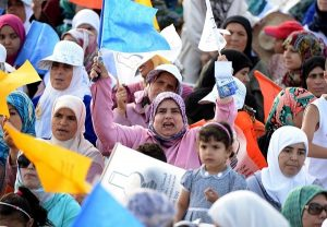 اخوان المسلمین مراکش