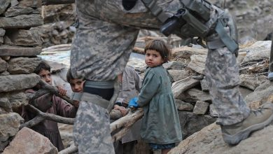 Photo of مستند: افغانستان، کشور زخم خورده
