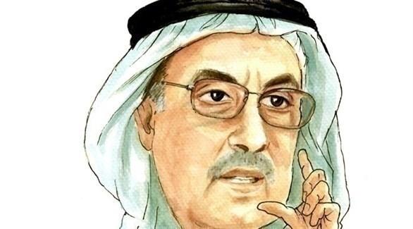 عبدالله الغذامی