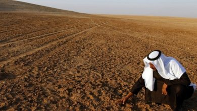 Photo of رابطۀ ظهور داعش با تغییرات آبوهوایی خاورمیانه