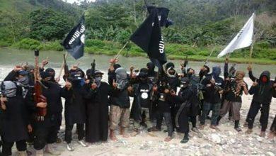 Photo of گروه تروریستی مائوته و رؤیای خلافت اسلامی در جنوب فیلیپین