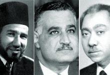 Photo of مستند: جمال عبدالناصر و اخوان المسلمین، از رفیق گرمابه و گلستان تا دشمنی خونین