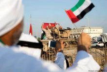 Photo of نگاهی به سیاست خارجی امارات؛ قاطع در مبارزه با هرگونه اسلام سیاسی!