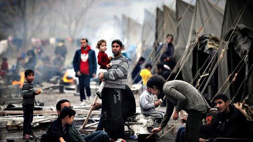آوارگان فلسطینی
