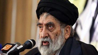 Photo of استاد خسروشاهی؛ حلقه وصل نویسندگان و جریانات انقلابی و اسلامگرا