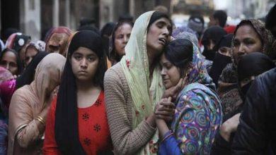 Photo of جزوه: بررسی تحلیلی وضعیت مسلمانان هند و نقش ما در این تحولات