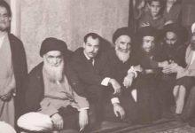 Photo of گزارشی از مناسبات نجف و فلسطین؛وقتی علمای نجف در دفاع از فلسطین فتوای جهاد دادند