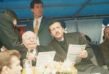Photo of مستند: نجم الدین اربکان، پدر اسلامگرایی ترکیه