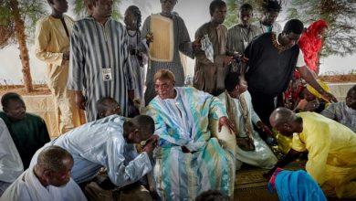 Photo of نگاهی به نقشآفرینی سیاسی – اجتماعی تصوف در سنگال؛ نقش سیاسی تصوف پررنگتر شده