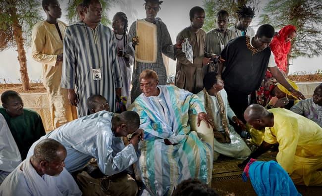 اسلام در آفریقا