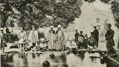 Photo of گزارش یک جنایت خاکخورده؛ نگاهی به خاطرات جبار باغچهبان از سرنوشت آوارگان مسلمان ایروان