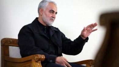 Photo of مستند «سفر آخر»، روایت چگونگی شهادت حاج قاسم سلیمانی (قسمت اول)