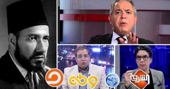 رسانه های اخوانی