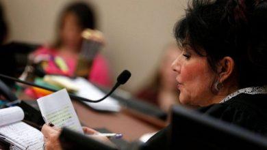 Photo of بررسی عملکرد قضات زن در لبنان؛ فساد در میان قضات زن کمتر است!