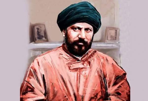 سیدجمال الدین اسدآبادی