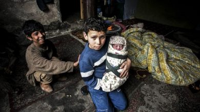 Photo of درباره وضعیت مهاجرین ایرانی در سوریه؛ از سوریه رانده و از ایران ماندگانِ بیپناه!