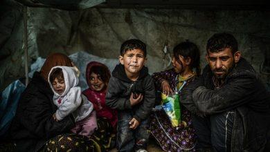 Photo of نگاهی به وضعیت آوارگان سوری در ترکیه؛ مهمانانی با آینده نامعلوم