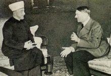 Photo of آیا مفتی قدس پشتپرده هولوکاست بوده است؟!