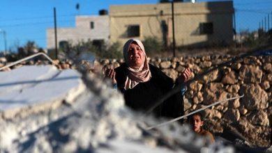 Photo of مستند: دره اردن