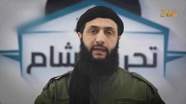 ابومحمد الجولانی