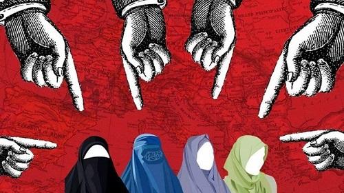 اسلام هراسی