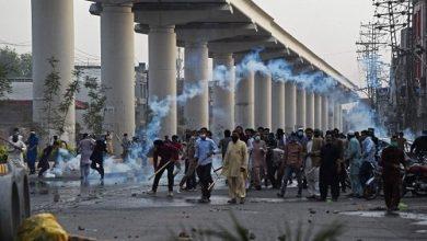 Photo of جنبش لبیک پاکستان، از خیابان تا پارلمان