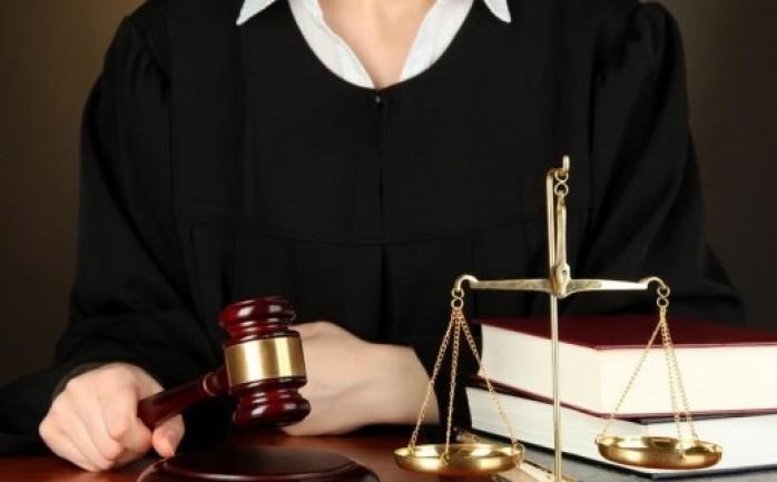 قاضی زن