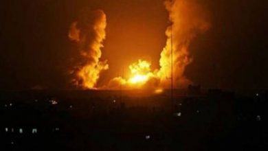 Photo of تحلیلی بر انفجار در نزدیکی دیمونا؛ انتقام یا نشان دادن توان انتقام؟