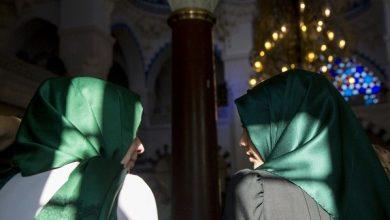 Photo of «قُبَیسیات»؛ تشکیلات دینی زنانه که مردان اجازه ورود به آن ندارند