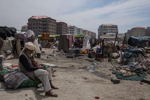 فقر در افغانستان